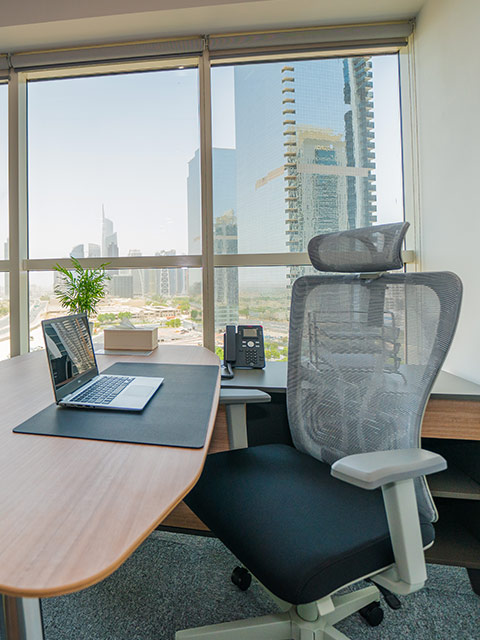 6_Photo___Serviced_Office-2 Business Center